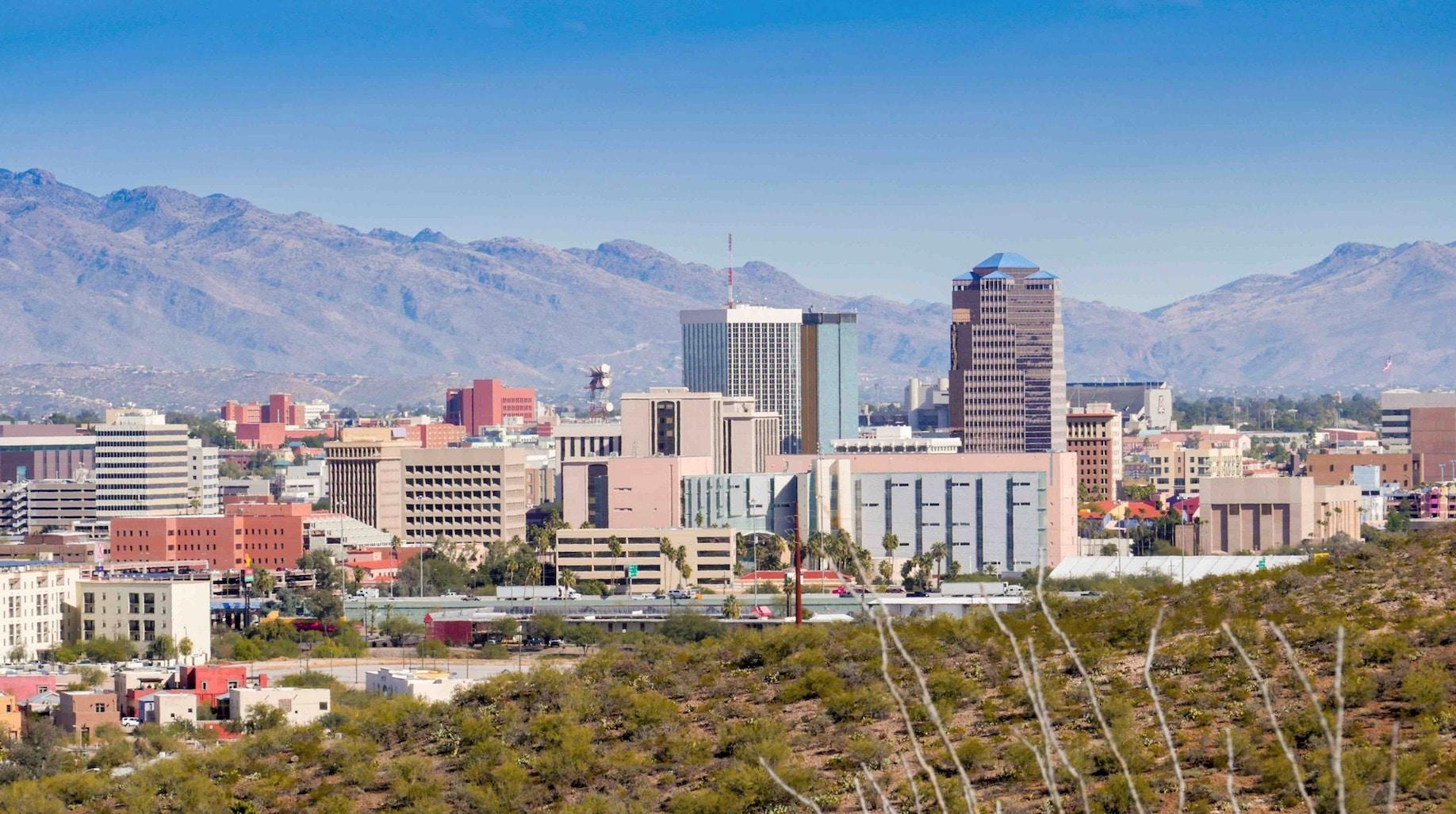 HVAC Installs in Tucson, Trane AC Tucson, #traneAC, #carrierACtucson