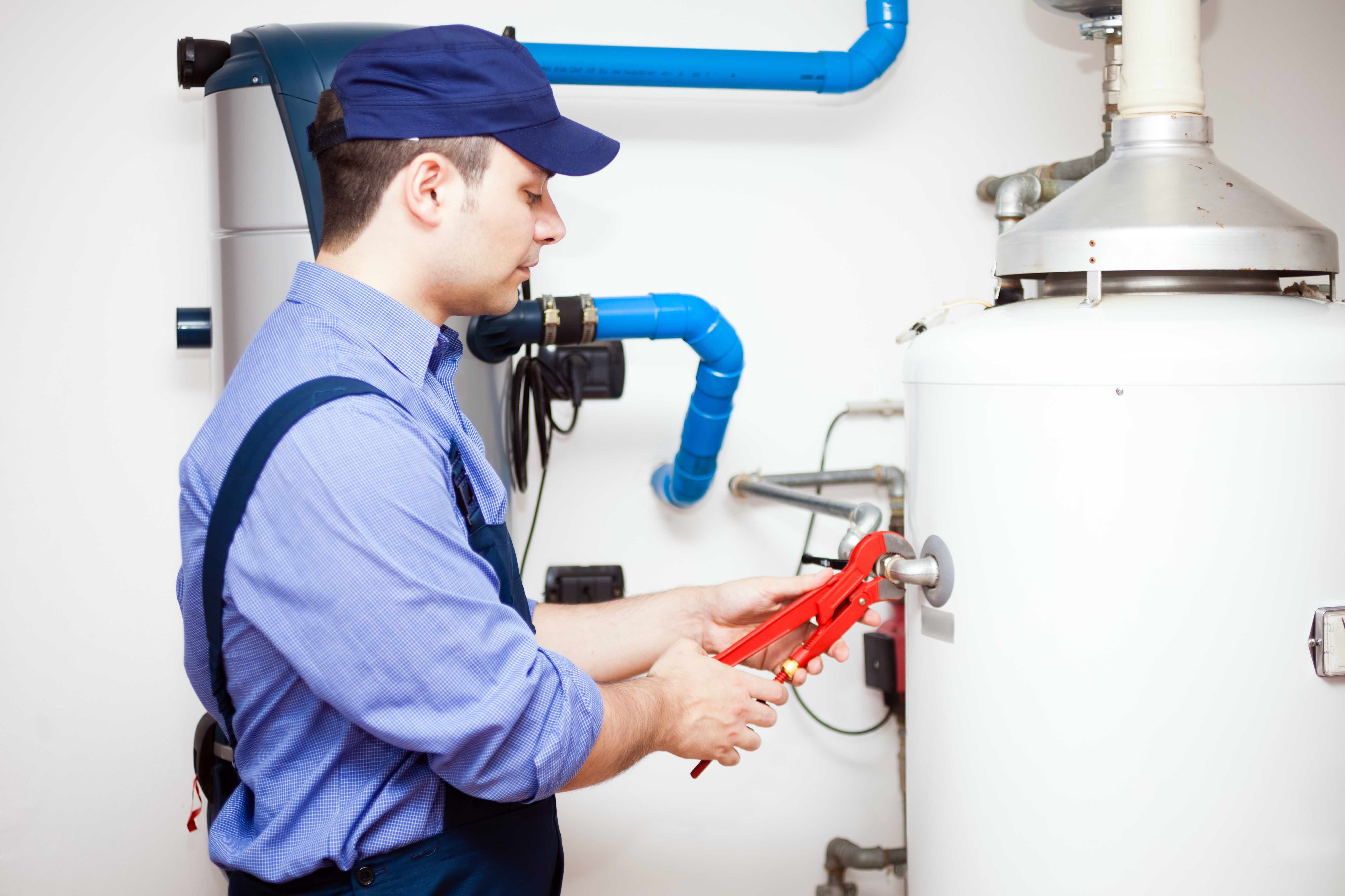 Tucson Water Heater Installation, AirZona Heating and AC